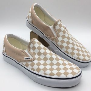 VANS CLASSIC SLIP-ON Checkerboard Frappe/Tru